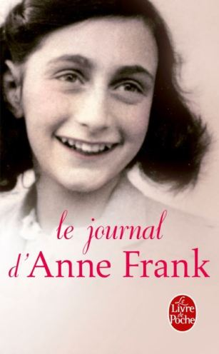 Le-Journal-d-Anne-Frank
